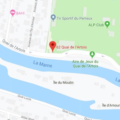 Krav Maga Coaching Le-Perreux-Sur-Marne